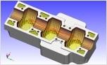 3D-CNC-frezen