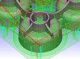 CNC NC-code frezen