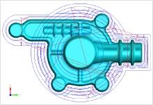 siemens CNC NC-code frezen draaien